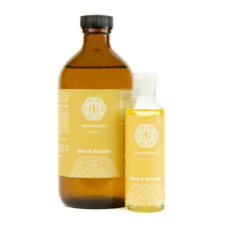 CHI CHI Aromassage 2 neck & shoulder (500 ml)