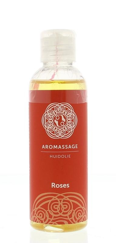 CHI CHI Aromassage 8 roses (100 ml)