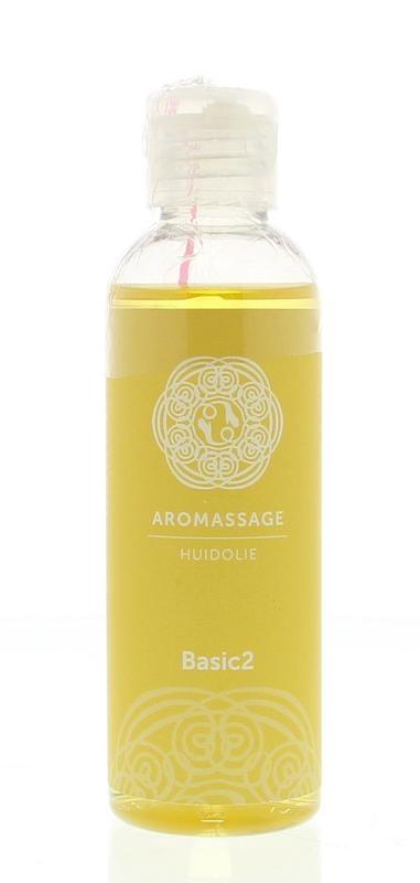 CHI CHI Aromassage 1 basic 2 (100 ml)