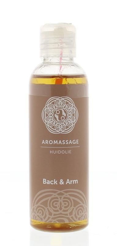 CHI CHI Aromassage 3 back & arm (100 ml)