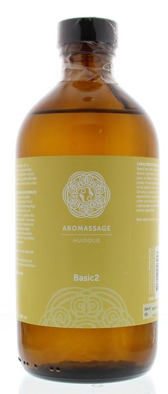 CHI CHI Aromassage 1 basic 2 (500 ml)