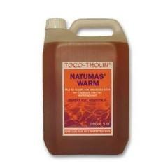 Toco Tholin Natumas massage warm (5 liter)