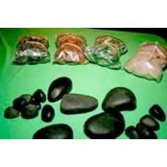 Alive Hotstones rozenkwarts (1 kilogram)