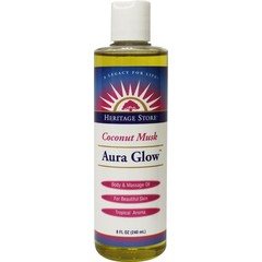 Aura Glow Coconut (240 ml)