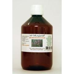 Cruydhof Kruidenmassageolie (500 ml)