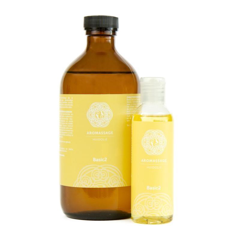 CHI CHI Aromassage 1 basic 2 (25 ml)
