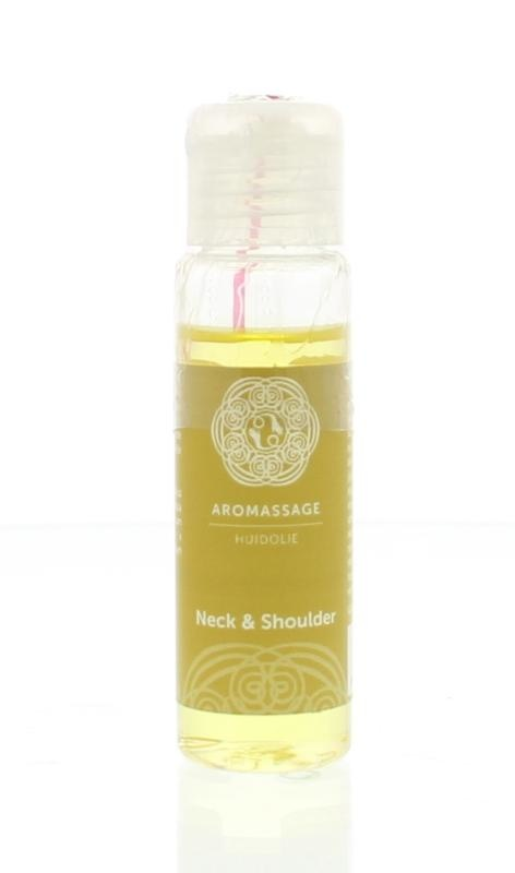 CHI CHI Aromassage 2 neck & shoulder (25 ml)