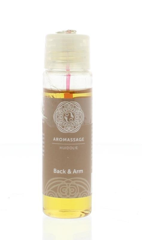 CHI Aromassage 3 back & arm (30 ml)