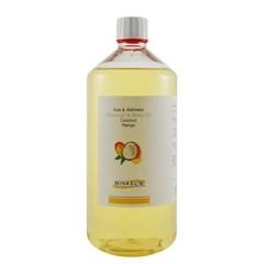 Ginkel's Massage & body oil coconut & mango (1 liter)