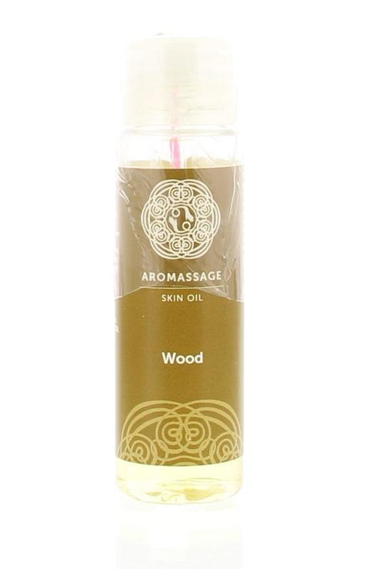 CHI CHI Aromassage wood (30 ml)
