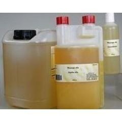 Alive Abrikozenpit massageolie (1 liter)