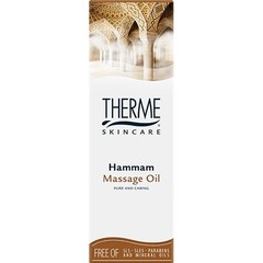 Therme Hammam massage olie (125 ml)