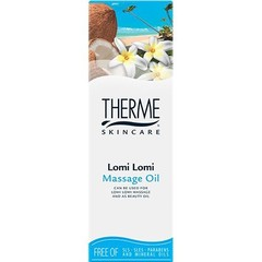 Therme Lomi lomi massage olie (125 ml)