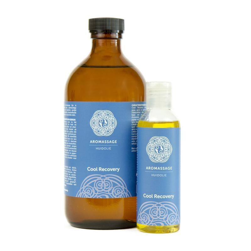 CHI CHI Aromassage 5 cool recovery (500 ml)
