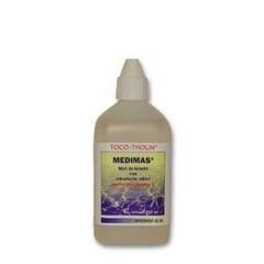 Toco Tholin Medimas massage olie (250 ml)