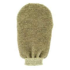 Forsters Massage handschoen tweezijdig linnen / badstof (1 stuks)