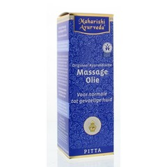 Maharishi Ayurv Pitta massage olie BDIH (200 ml)