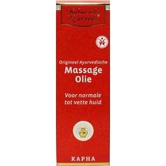 Maharishi Ayurv Kapha massage olie BDIH (200 ml)