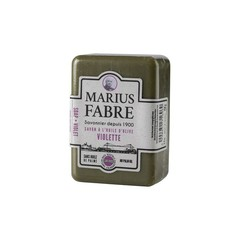 Marius Fabre Zeep viooltje zonder palmolie (150 gram)