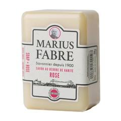 Marius Fabre Zeep roos (150 gram)