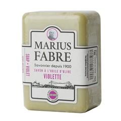 Marius Fabre Zeep viooltje (150 gram)