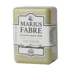 Marius Fabre Zeep zonder parfum (150 gram)