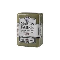 Marius Fabre Zeep sandelhout (150 gram)