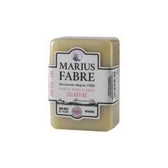 Marius Fabre Zeep wilde roos met zonnebloemolie (150 gram)