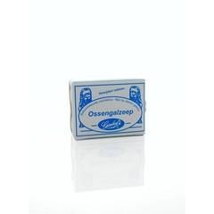Ginkel's Ossengal zeep (85 gram)