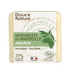 Douce Nature Zeep amandel (100 gram)