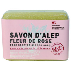 Aleppo Soap Co Aleppo rooszeep (100 gram)