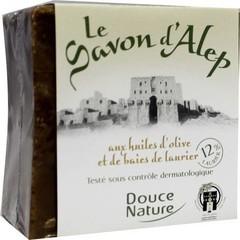 Douce Nature Zeep aleppo blok 12% (200 gram)