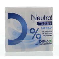 Neutral Zeeptablet duo 2 x 100 gram (200 gram)