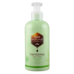 Traay Bee Honest Handzeep neutraal (250 ml)