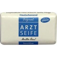 Speick Arztseife sensitive zeep (100 gram)