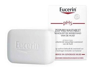 Eucerin Eucerin PH5 Wastablet (100 gram)