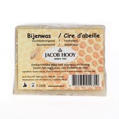 Jacob Hooy Bijenwas zeep niet vloeibaar (240 ml)
