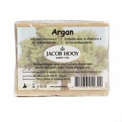 Jacob Hooy Argan zeep niet vloeibaar (240 ml)