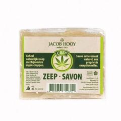 Jacob Hooy CBD zeep (1 stuks)