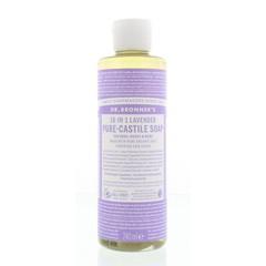Dr Bronners Liquid soap lavender (240 ml)