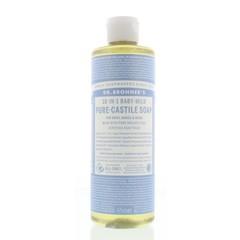 Dr Bronners Baby liquid soap baby mild (475 ml)
