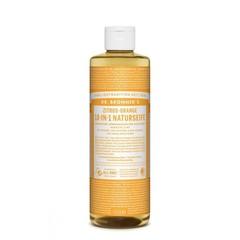 Dr Bronners Liquid soap citrus/orange (475 ml)