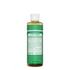 Dr Bronners Liquid soap amandel (240 ml)