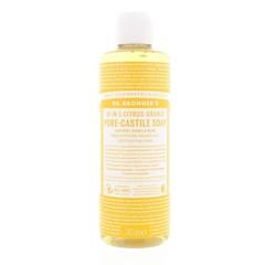Dr Bronners Liquid soap citrus (240 ml)