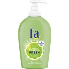 FA Zeep pomp hygiene & fresh (250 ml)