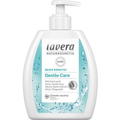 Lavera Handzeep Basis Sensitiv/hand wash Gentle Care (250 ml)