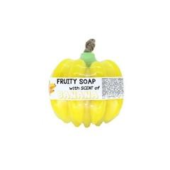 Fruity Soap Banaan zeep (125 gram)
