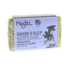 Najel Aleppozeep jasmijn (100 gram)