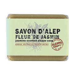 Aleppo Soap Co Aleppo jasmijnzeep (100 gram)