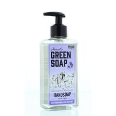 Marcel's GR Soap Handzeep lavendel & rozemarijn (250 ml)